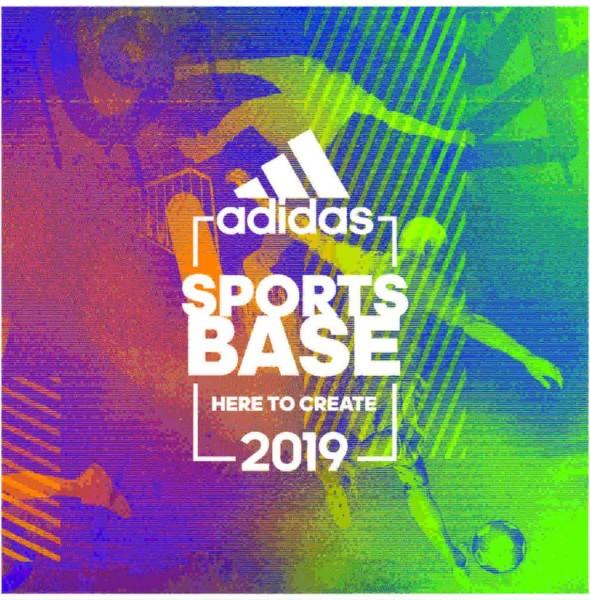 中環海濱:adidas Sports Base 2019