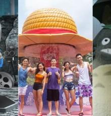 【暑假好去處2019】18大卡通動漫主題活動 龍珠展+蝙蝠俠展+宮崎駿展