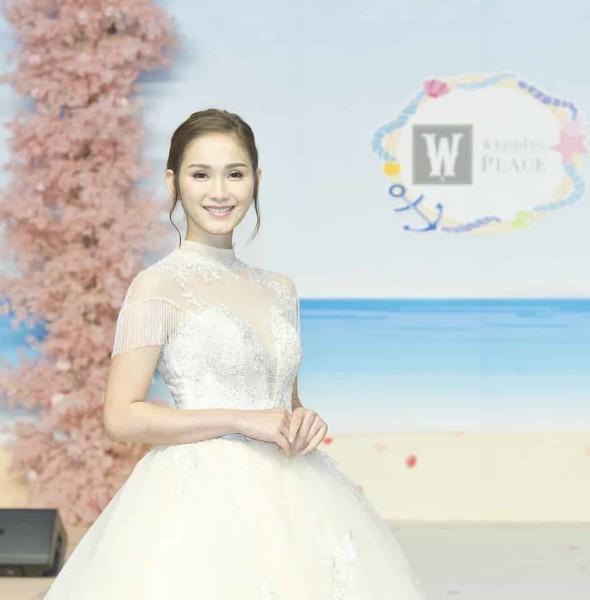會展:第96屆香港結婚節暨秋日婚紗展