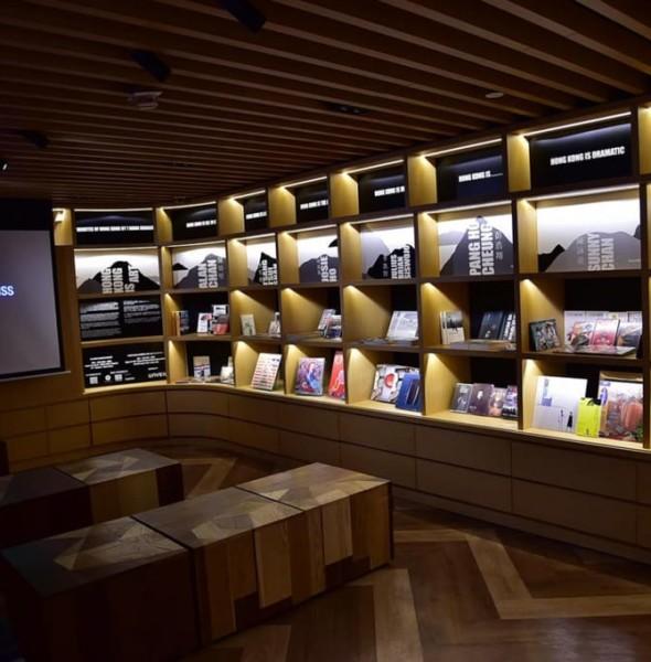 "太古城中心:""Hong Kong is Art"" 展覽"