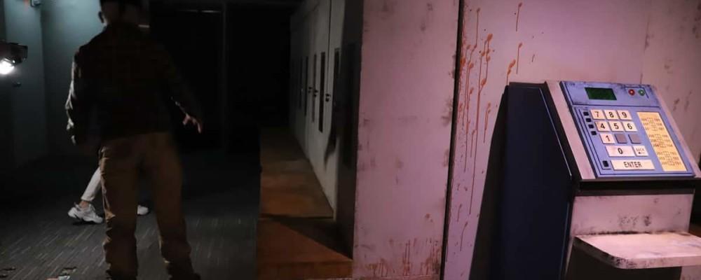 【萬聖節鬼屋2019】《生化危機2》遊戲場景神還原 實景體驗館勾起集體回憶