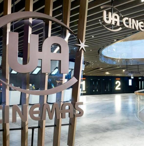 UA東涌新戲院推開幕限定優惠