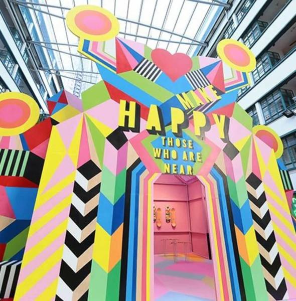 元創方PMQ Christmas Bazaar:Gather for Gifts of Love