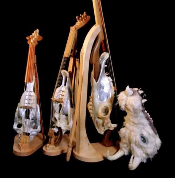 《想‧像達文西500週年展》音樂演奏會