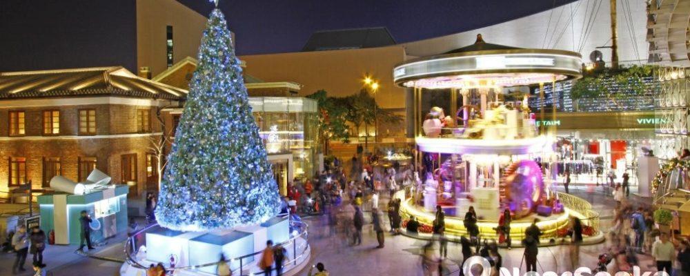 【香港聖誕市集2017】9 大必去香港聖誕節特色主題市集推薦