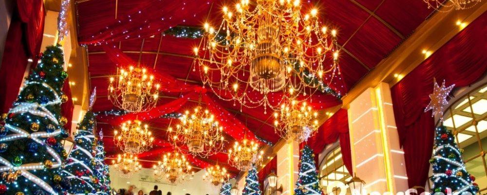 香港聖誕活動懶人包 2017   聖誕燈飾+聖誕市集+主題樂園(不斷更新)