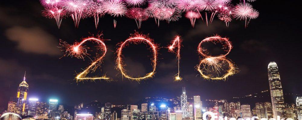 【2018倒數懶人包】香港商場除夕倒數活動大集合 用歌聲送走 2017