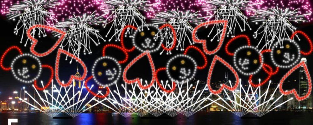 【香港煙花匯演】九龍 7 大維港煙花觀賞地點 熱門+私房看煙花位置整理